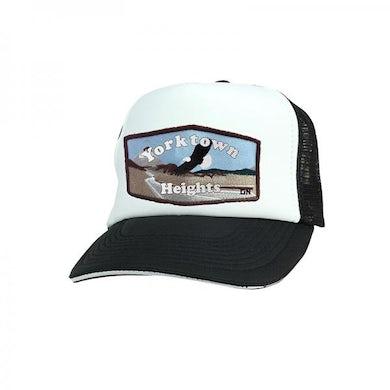 Grant Nicholas Yorktown Heights Trucker Cap