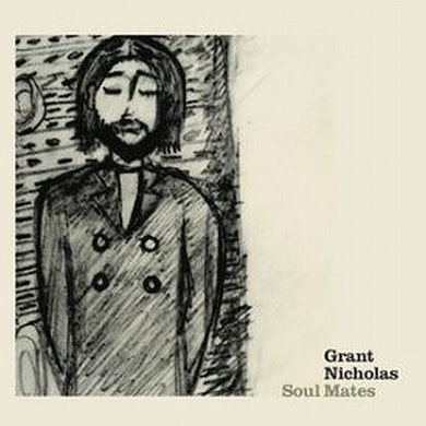 Grant Nicholas Soul Mates 7 Inch
