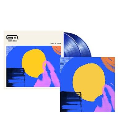 Edge Of The Horizon Coloured Double Vinyl
