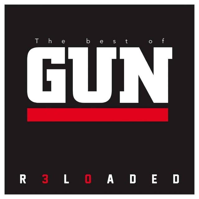 Gun R3L0ADED CD