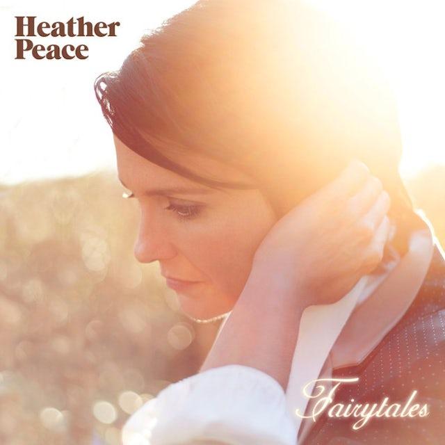 Heather Peace Fairytales CD