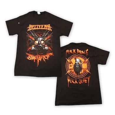 Hellyeah Start A Riot T-Shirt