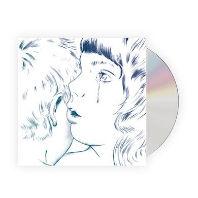 Hercules & Love Affair Omnion CD