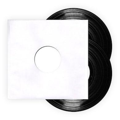Hercules & Love Affair Omnion Test Pressing Double Vinyl LP (Signed) Double LP