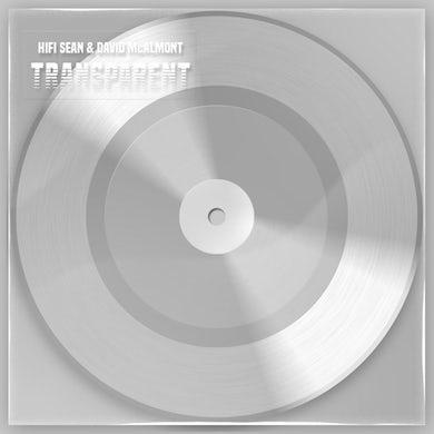Transparent 7 Inch