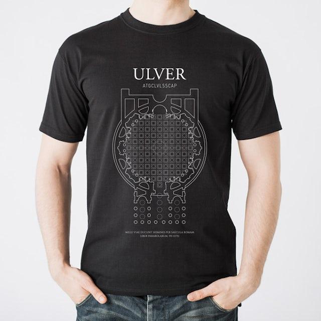 House Of Mythology ATGCLVLSSCAP T Shirt black with white print
