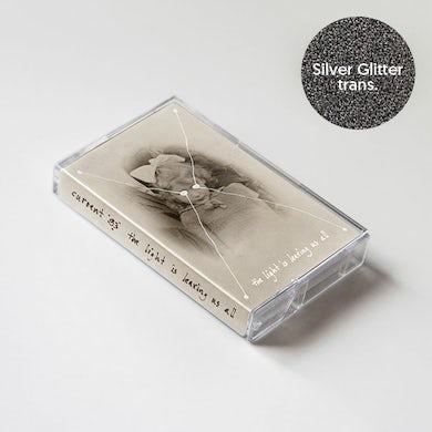House Of Mythology The Light Is Leaving Us All - Silver Glitter Cassette