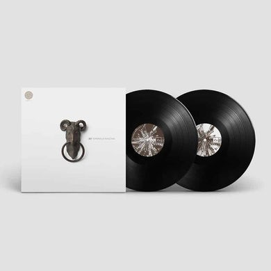 House Of Mythology Terminalia Amazonia Double Heavyweight LP (Vinyl)