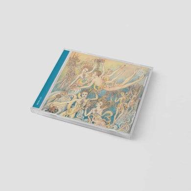 House Of Mythology To Kiss Earth Goodbye CD CD