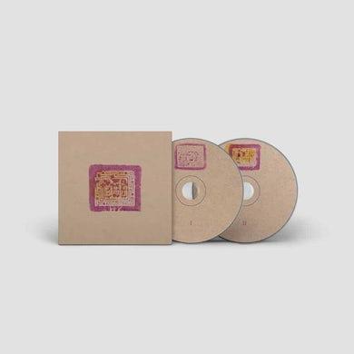 House Of Mythology Sleep Has His House Double CD CD