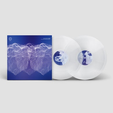 House Of Mythology Hexahedron (Live At Henie Onstad Kunstsenter) Clear DLP Double LP (Vinyl)
