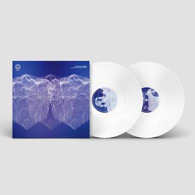 House Of Mythology Hexahedron (Live At Henie Onstad Kunstsenter) White DLP Double LP (Vinyl)