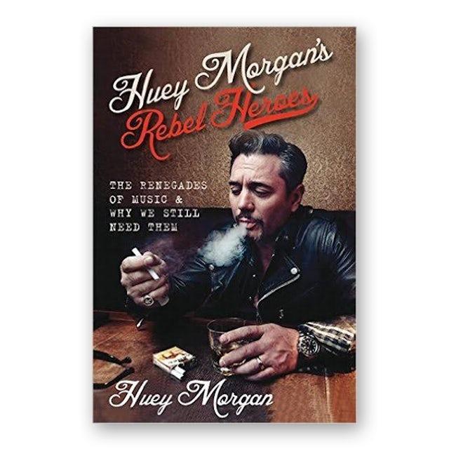 Huey Morgan
