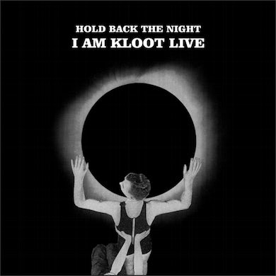 I Am Kloot Hold Back The Night 2CD Album + Downloads CD