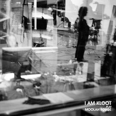 I Am Kloot Play Moolah Rouge CD/DVD