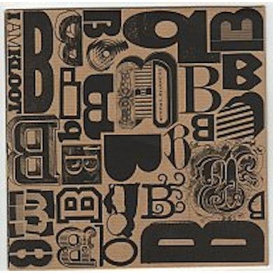 I Am Kloot B CD