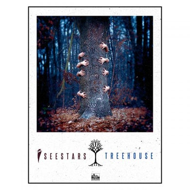 I See Stars Treehouse Poster