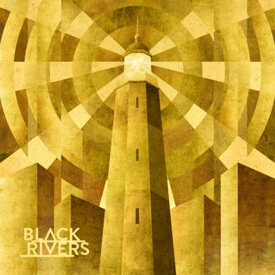 Ignition Records Black Rivers (Signed, Ltd Edition) CD