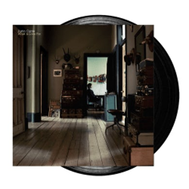 Ignition Records What Is Love For LP (Vinyl)