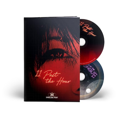 11 Past The Hour Deluxe Deluxe CD