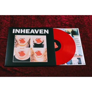 Inheaven (Ltd Edition) LP (Vinyl)