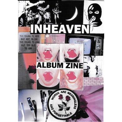 INHEAVEN Zine Book