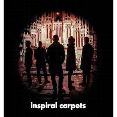 Inspiral Carpets CD