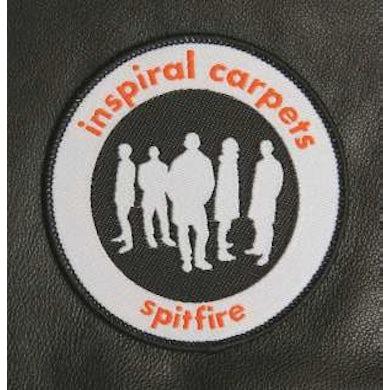 Inspiral Carpets Spitfire 7 Inch