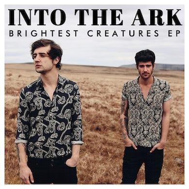 Brightest Creatures EP CD
