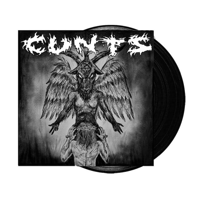 Ipecac Recordings Cunts LP (Vinyl)