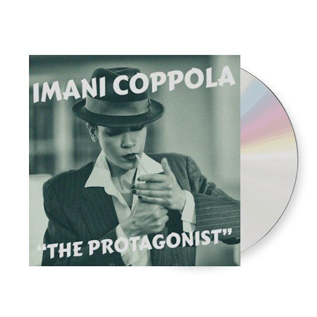 Ipecac Recordings The Protagonist CD Album CD