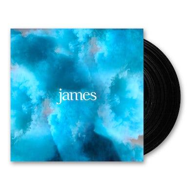 James Better Than That 10 Inch (Vinyl)