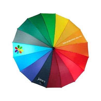 James All The Colours Of You Umbrella