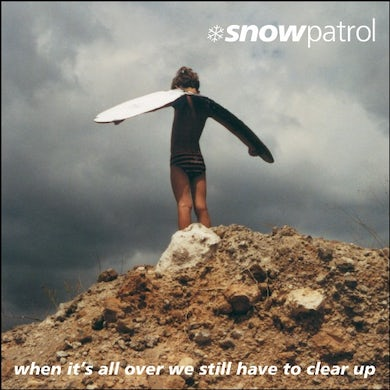 Jeepster When It's All Over We Still Have To Clear Up - Extended Edition CD