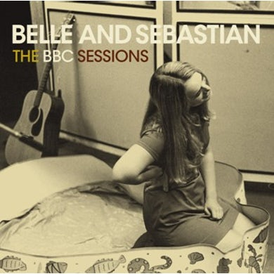 Jeepster The BBC Sessions CD