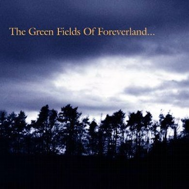 Jeepster The Green Fields Of Foreverland CD