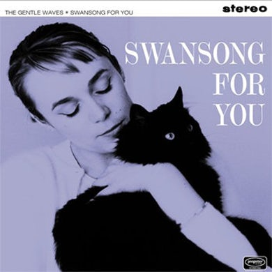 Jeepster Swansong For You CD