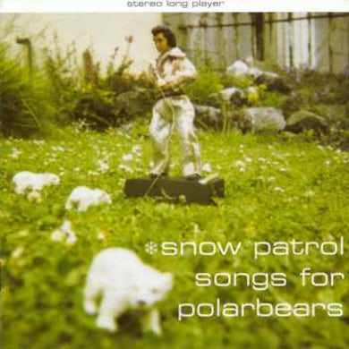 Jeepster Songs For Polarbears CD