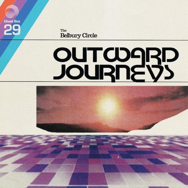 John Foxx Outward Journeys Cassette