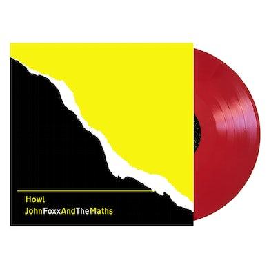 Howl Red Vinyl