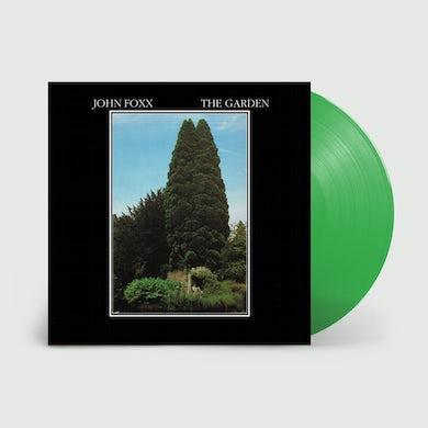 The Garden Green Vinyl