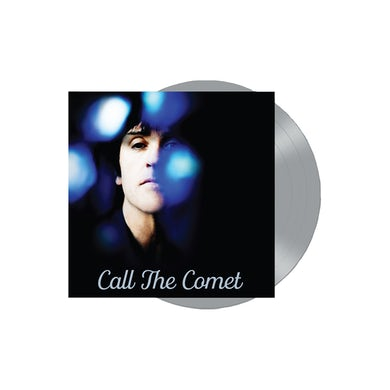 Johnny Marr Call The Comet Deluxe Vinyl LP (Ltd Edition Silver Vinyl) Heavyweight LP