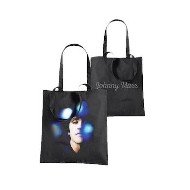 Johnny Marr Album Cover Tote Bag