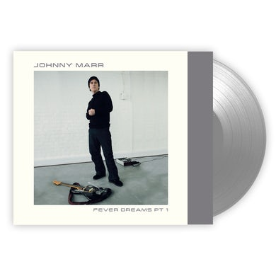 Johnny Marr FEVER DREAMS PT 1 12-INCH 12 Inch