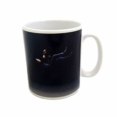 Justin Currie This Is My Kingdom Now Mug