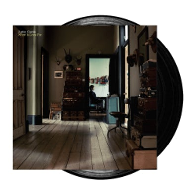 What Is Love For LP (Vinyl)