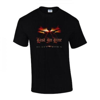 Last In Line Heavy Crown T-Shirt
