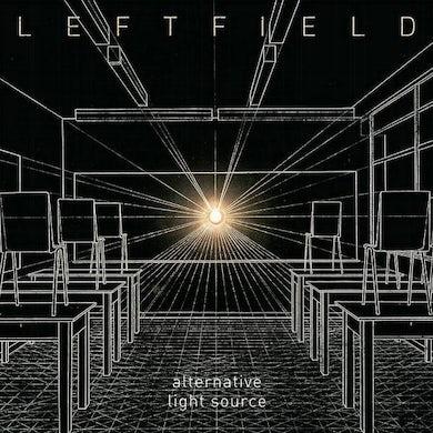 Leftfield Alternative Light Source Double Heavyweight LP (Vinyl)