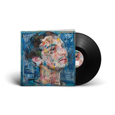 Lewis Watson Midnight LP (Vinyl)