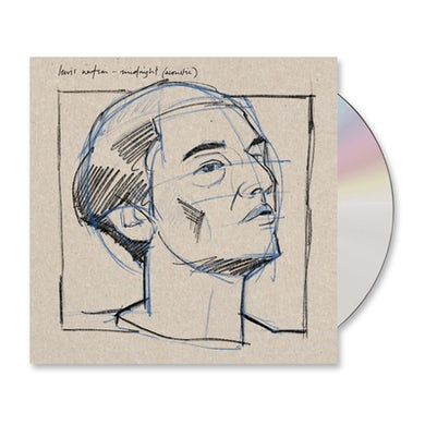 Lewis Watson Midnight (Acoustic) CD